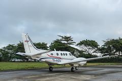 Aerobell   Tortuguero Airport (chiemadeloso) Tags: airport costarica airstrip cr tortuguero limón landingstrip tortugueronationalpark cariari charterflight ttq charterplane aerobell