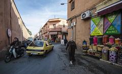 Marrakesh (Siesja) Tags: nikon marocco marrakesh 10mm 2016 d7000