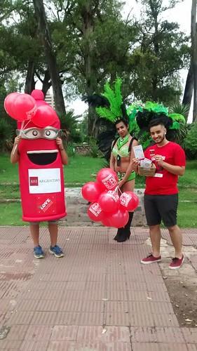 ICD 2016: Argentina