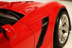 c7_z06_z07_esoteric_321 (Esoteric Auto Detail) Tags: corvette esoteric z06 detailing hre c7 torchred akrapovic p101 suntek z07 gyeon paintprotectionfilm paintcorrection bestlookingcorvette z06images