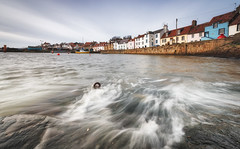 _DSC6324-Edit (Bill Henderson Photography) Tags: water st landscape coast scotland nikon d800 monans 1424