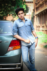 Portfolio IMG_05 - Samiur Malik (Nayeem Hossain) Tags: car studio photography hall still model university photoshoot posing dhaka portfolio curzon a15 allion