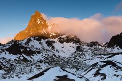 """""""C'est un roc ! C'est un pic ! (Laurent Echiniscus) Tags: france montagne gr lacs pyrnes jeanpierre randonne aquitaine laruns ossau picdumidi ayous"""