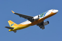Cebu Pacific Air RP-C3272 (Howard_Pulling) Tags: camera hongkong photo airport nikon photos picture february 2016 howardpulling d5100