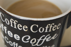 February 25 A Cup Of..... (Larraine Leslie) Tags: