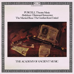 Purcell Theatre Music Abdelazer Distress Innocence Married Beau Gordian Know - Hogwood L'Oiseau Lyre (sacqueboutier) Tags: vintage theater vinyl lp classical classicalmusic purcell lps lpcover baro earlymusic lpcollection vinylcollection vinyllover theatermusic vinylcollector vinylnation lplover lpcollector