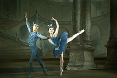 60 years of being royal: How The Royal Ballet got its charter
