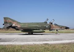 RF-4E 77-1764 CLOFTING IMG_9288FL (Chris Lofting) Tags: mta phantom f4 larissa matia 348 rf4e greekairforce lglr 771764