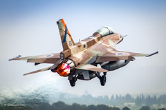 Afterburner Thursday!  Nir Ben-Yosef (xnir) (xnir) Tags:  israel f16 falcon barak thursday nir ftc afterburner israelairforce f16d benyosef xnir