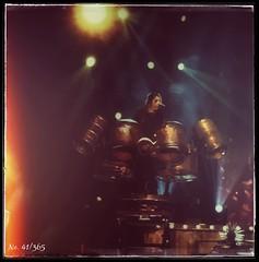 Slipknot @ Festhalle, Frankfurt (Main)