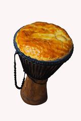 Gevulde koektrommel (verbeeldingskr8) Tags: drum biscuit trommel koektrommel koek gevuldekoek