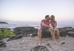 The Morning of My Favorite Day (amyjutras) Tags: woman selfportrait love mike self hawaii fineart bigisland twentyeight mylove ohana mysanctuary