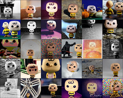 #BigHeadChuck The First 30 Photos (Soapbox Girl (Carol Anne)) Tags: collage toy toys actionfigure peanuts actionfigures charliebrown funko oneobject theyearofcharliebrown oneobjectchallenge bigheadchuck oneobjectphotography