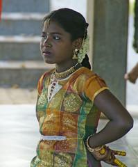 dancer_2148 (Manohar_Auroville) Tags: girls dance women luigi tamilnadu auroville kolam fedele manohar tamilgirl tamilbeauty