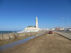 Casablanca_6066 (JespervdBerg) Tags: city travel winter urban holiday streetart art fall architecture graffiti citylife atlantic morocco berber maroc casablanca marokko moroccan architectuur ssc  2016 2015  zellij hhf marocain  skyscrapercity amazigh   marokkaans cityphotography tamazight  moroccanstyle hollandhoogbouwforum zallij hollandhoogbouwforums