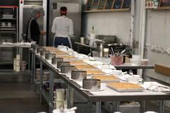 Layer Cakes Galore! (Kimberly C. Lee) Tags: brooklyn williamsburg layercake milkbar momofuku nycfood cakeclass nycdesserts caketruffles christinatosi momofukumilkbar momofukumilkbarclass milkbarclass momofukubrooklyn milkbarbrooklyn