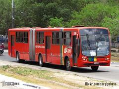 636_IMG_7451 (Jos Franca SN) Tags: bus mercedes mercedesbenz autobus onibus buss autocarro busscar pluss omnibusse