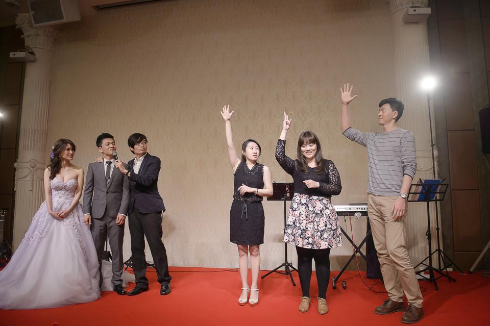 台南情定婚宴城堡永康館 婚禮攝影82