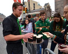 Philly St. Patrick's Day Parade 2016 - 1 (80)