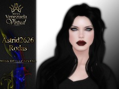 Astrid Rodas (Astrid Carolina R) Tags: cute fashion model perfect sl secondlife miss cutegirl