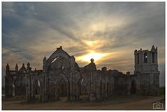 The Shettihalli Church