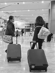 Viajar (Ines L. Pisano) Tags: travel airport viajes