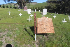 pescadero cemetaries (10) (kenr61) Tags: cemetaries headstones graves pescadero