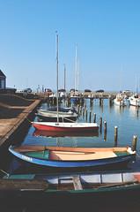 Marken docks (cdundes) Tags: ocean holland netherlands digital marina photoshop boats island dock nikon marine europe paysbas marken edit d7000 nikond7000