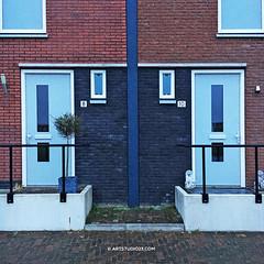 Waterdonken_Artstudio23_020 (Dutch Design Photography) Tags: new architecture fotografie natuur workshop breda blauwe miksang wijk zien huizen luchten uur hollandse fotogroep waterdonken