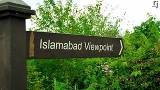 Islamabad Viewpoint, Pakistan