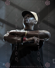 PUBLIC ENEMY @ Estragon - Bologna @ 04 November 2010 - 02 - 0644 (hanktattoo) Tags: black public animal one d hard carl soul funk chuck panthers hip hop rhyme enemy iconography rhymer politic numer ridenhour