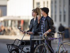Copenhagen Bikehaven by Mellbin - Bike Cycle Bicycle - 2016 - 101 (Franz-Michael S. Mellbin) Tags: street people fashion bike bicycle copenhagen denmark cyclist bicicleta cycle biking bici velo fahrrad vlo sykkel fiets rower cykel bicicletta accessorize biciclettes cyclechic cycleculture copenhagencyclechic cyklisme copenhagenize bikehaven copenhagenbikehaven velofashion copenhagencycleculture