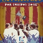 Campeonato Autonómico por Equipos 2016