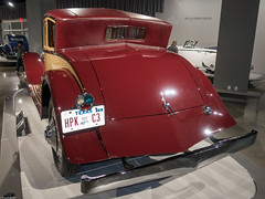 1930 Rolls-Royce Phantom I Windblown Coup by Brewster & Co. (S000781) (Thomas Becker) Tags: auto copyright history classic car museum vintage geotagged losangeles automobile raw thomas c sony iii kultur culture rollsroyce automotive voiture bil vehicle oldtimer rolls brewster phantom coupe royce coup windblown fahrzeug 1930 petersen becker geschichte youngtimer automobil  2470 phantomi aviationphoto 160131 dsxrx100 dscrx100m3 geo:lat=340626800 geo:lon=1183610300