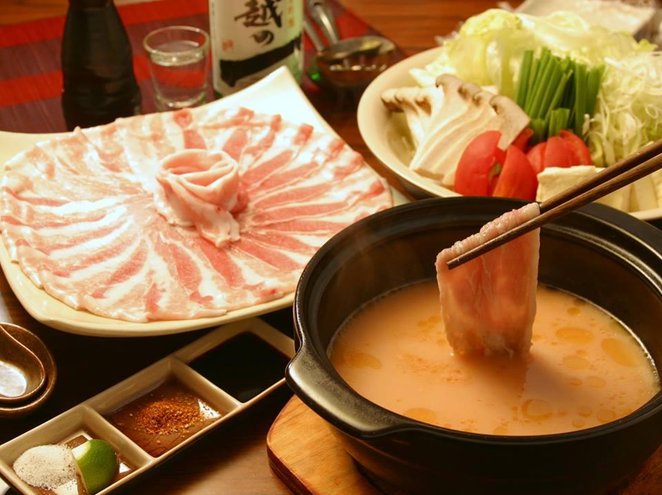 Nijyu-Maru - Tinh tế ẩm thực Nhật bản