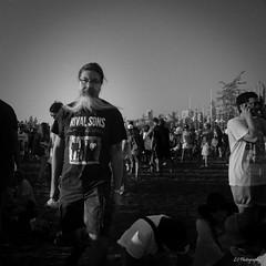 Electric man (.KiLTRo.) Tags: chile santiago music festival rock lollapalooza kiltro reginmetropolitana