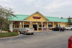 Outback Steakhouse, Palm Coast (MJRGoblin) Tags: florida outbacksteakhouse 2016 palmcoast flaglercounty