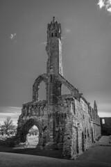 UK - Scotland - St. Andrews - Cathedral (Marcial Bernabeu) Tags: uk greatbritain st scotland andrews cathedral unitedkingdom united catedral kingdom escocia standrews bernabeu reino unido reinounido sanandres marcial sanandrs bernabu granbretaa