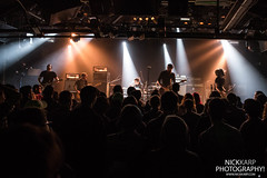 Caspian at Toads Place in New Haven, CT on 12/12/15 (Nick Karp Photography) Tags: caspian instrumental toadsplace triplecrownrecords