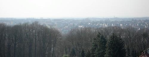 Blick über Grimma