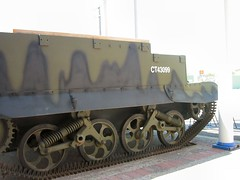 "Universal Carrier T-16 1 • <a style=""font-size:0.8em;"" href=""http://www.flickr.com/photos/81723459@N04/26061293201/"" target=""_blank"">View on Flickr</a>"