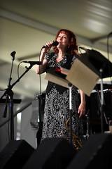Jazz Fest - Banu Gibson