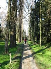 2008 03 Emilia Romagna - Parma - Sant'Agata - Casa Verdi - Il Parco_288 (Kapo Konga) Tags: italia emiliaromagna santagata
