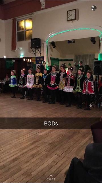 St. Patrick's Day - Mar 2016 (3)