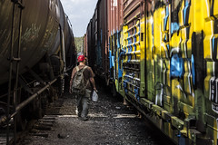 Rows (Rodosaw) Tags: street art photography graffiti culture documentation subculture of