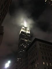 Skyscraper in N.Y. (karenesther_2006) Tags: newyorkcity skyscrapper