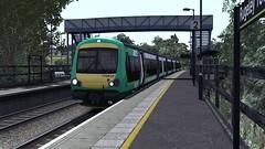 WCML-TV - A Time for Turbostars! (onelimatwenty) Tags: train rail simulator sim turbostar wcml trainsimulator trentvalley class170 londonmidland railworks westcoastmailline ts2015 ts2016