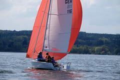 _DSF3841 (Frank Reger) Tags: regatta u20 dsc segeln segelboot diessen