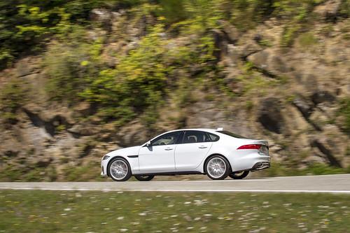 Jaguar XF S