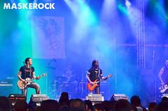 Boni # Viña Rock 2016